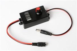 Регулятор напряжения для установки Дистив, 5V