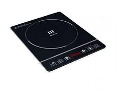 Индукционная плита GEMLUX GL-IP20ULTRA, 2000 Вт (вес до 25 кг)