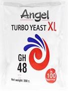 "Спиртовые турбо дрожжи ""Angel""  Turbo Yeast GH48 XL 350 г"