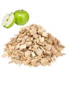 Щепа для копчения из яблони 0,4 кг