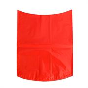 Пакет для созревания и хранения сыра 28х55см красный