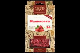 "Набор для приготовления наливки ""Алхимия вкуса - Малиновка"", 20 г"