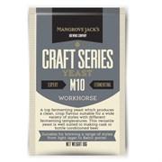 "Пивные дрожжи Mangrove Jack's ""Workhorse M10"", 10 г"