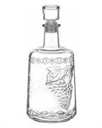 """Бутыль стеклянная """"Традиция"""" 1500 мл"""