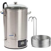 Пивоварня автоматическая электрическая iBrew 40 Auto с чиллером