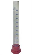 Цилиндр мерный 3-500-2 (с делениями)