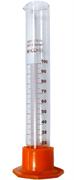 Цилиндр мерный на пл. основании с разметкой EXIM/RUSC, 100 мл
