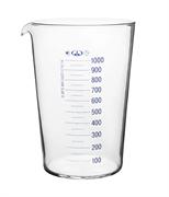 Мензурка 1000 мл (стакан мерный)