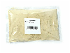 Фермент Протосубтилин, 1 кг.