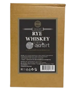 LIGHT набор на 4 литра напитка «Канадский ржаной виски - Rye Whiskey»