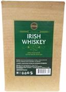 LIGHT набор на 4 литра напитка «Ирландский зерновой виски - Irish Whiskey»