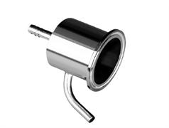 Съемный носик 38 мм диаметр (ДЖ)