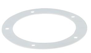 Прокладка экстрактора, горло 12 см, 5 шпилек (1.3 мм)