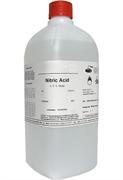 Азотная кислота осч 18-4, 70 %, 1 л (1,3 кг)