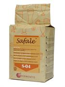 Дрожжи пивные SafAle S-04 500 гр. (Светлые сорта Эля, Английские Эли)
