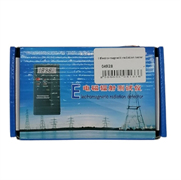 Electro-magnetic radiation tester