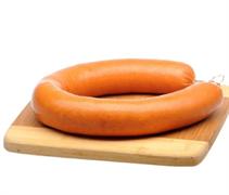 Оболочка колбасная коллагеновая «Вискофан/ Viscofan», EW-D, ф 52, Красное дерево (mahogany) 10 м