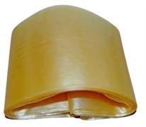 Коллагеновая пленка натуральный цвет, ширина 40 см, длина 2м (Fabios)
