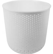 Форма для сыра цилиндрическая Anelli Lodi, 300-400 гр