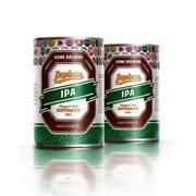 Охмелённый солодовый экстракт «InPinto» - «IPA»
