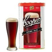 Солодовый экстракт охмелённый «Coopers — Classic Old Dark», 1.7 кг