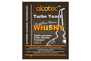 Спиртовые дрожжи вискарные «Alcotec — Whisky Turbo»
