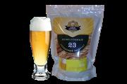 Охмелённый солодовый экстракт «Своя Кружка» — «Светлый Эль» (2,1 кг)