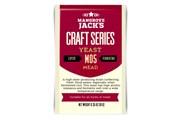 Дрожжи для медовухи «Mangrove Jack's Craft Series Yeast — Mead M05»
