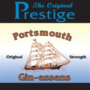 Натуральная эссенция «PR Prestige — Portsmouth Gin, 20 ml Essence» (портсмутский джин)