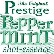 Натуральная эссенция «PR Prestige — Peppermint Schnaps, 20ml Essence» (Перечно-мятный шнапс)