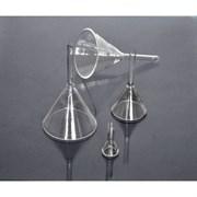 Воронка стеклянная (В-100-150 мм)