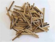 Дубовые палочки (сильный обжиг), 50 гр