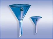 Воронка лабораторная стеклянная В-75-170