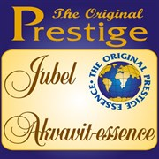 Натуральная эссенция «PR Prestige — Jubilee Aquavit, 20ml Essence» (Аквавит)