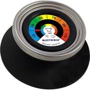 Термометр для крышки (0..120°C) 80x25мм