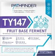 Спиртовые дрожжи Pathfinder Fruit Base Ferment, 120 гр