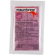 Дрожжи пивные сухие Mauribrew™ WEISS 1433, 12,5гр (для изготовления пшеничного пива)