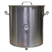 Сусловарочный котел Luxstahl 70 литров