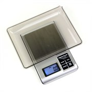 Весы электронные KM-3000