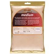 Сухой неохмеленный экстракт «Muntons Medium», 0.5 кг