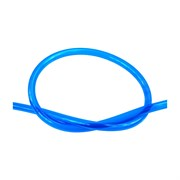 Шланг ПВХ 6 мм синий