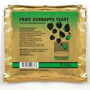 Дрожжи для фруктовых браг «Fruit Schnaps Yeast»