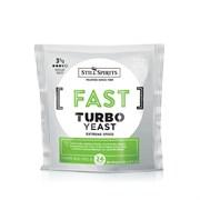Спиртовые дрожжи «Still Spirits — Fast Turbo», 250 гр