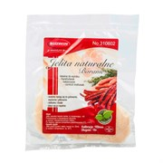 Натуральная оболочка для колбас из овечего кишечника 18/20 15м