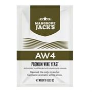 Винные дрожжи Mangrove Jack's - AW-4