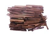 Дубовые сегменты средней обжарки (Кавказский дуб), 100 гр