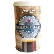 Охмеленный солодовый экстракт «Muntons — Scottish Heavy Ale», 1.5 кг