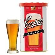 Охмелённый солодовый экстракт «Coopers — Real Ale», 1.7 кг
