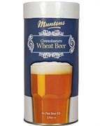 Охмеленный солодовый экстракт «Muntons - Wheat Beer», 1.8 кг