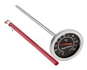 Термометр для коптильни (0С до 120С), 210 мм
